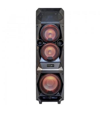 Crown GTB-12086BUF Аудио система