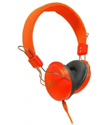 Art AP-60A Orange Слушалки