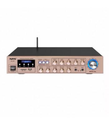 Elimex Vlliodor RMT AM/DS-1001Y Bluetooth Усиловател