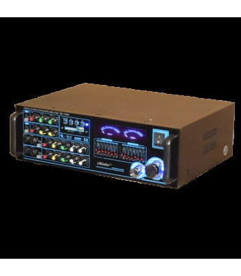 Elimex Vlliodor RMT AM/DS-1008Y Bluetooth Усиловател