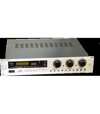 Elimex Vlliodor RMT AM/DS-1020Y Bluetooth Усилвател