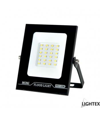 Lightex 504AL0011037 Mini II LED Прожектор