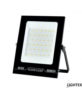 Lightex 504AL0011210 Mini II LED Прожектор
