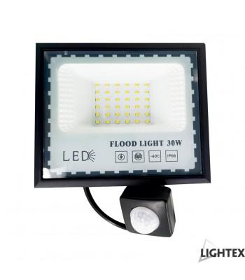 Lightex 504AL0020115 Mini II LED Прожектор