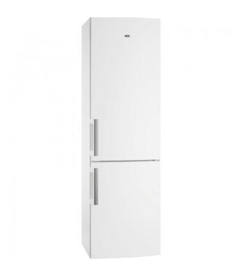 AEG RCB534E1LW Хладилник с фризер