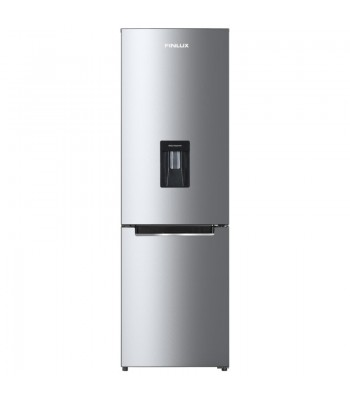 Finlux FBN-300DIX Хладилник с фризер