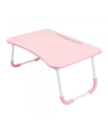 Skyfone S1-097656 FD-2 Universal Desk For Laptop Pink Стойка