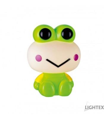 Lightex 706RL0351001 Frog Настолна лампа