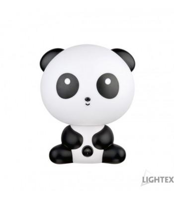 Lightex 706RL0351002 Panda Настолна лампа