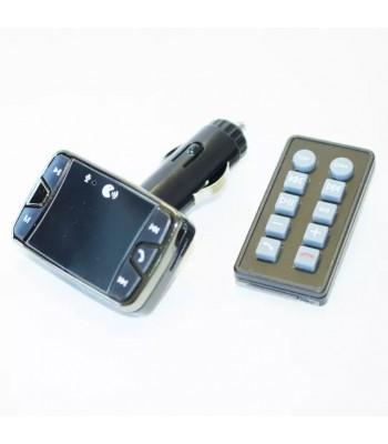 Elimex BL012/536BT Bluetooth FM Трансмитер