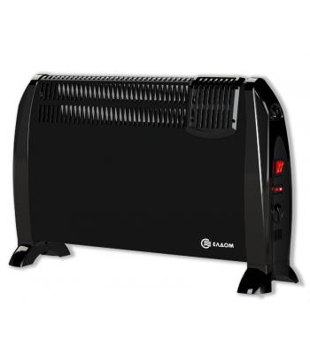 Елдом CFV2000 black конвектор