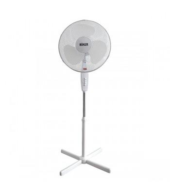 Muhler FM-4041 White Вентилатор