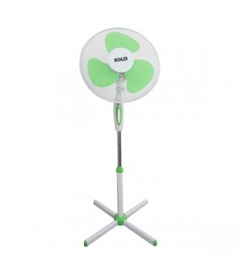 Muhler FM-5005 Green Вентилатор