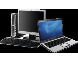 Компютри, периферия и аксесоари