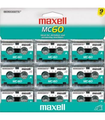 Maxell MC-60UR