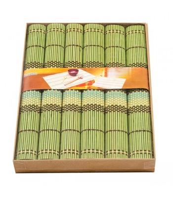 Keten 648674 банбук 4бр. зелени