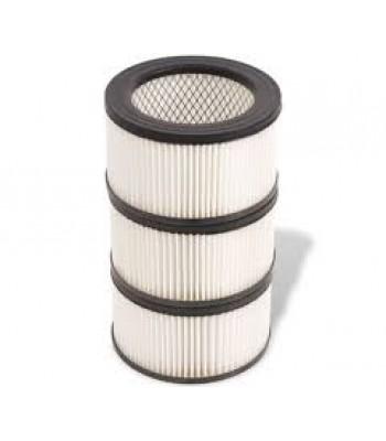 Sapir SP 1001 DS18S F Хепа филтър за прахосмукачка за пепел
