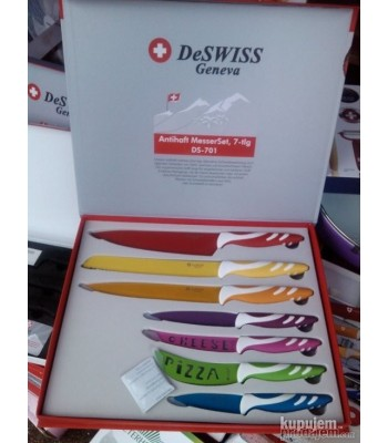 DeSWISS DS-701