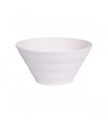 Luigi Ferrero Kaya купа 21.5 см. бяла