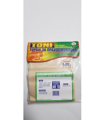 Toni AK18