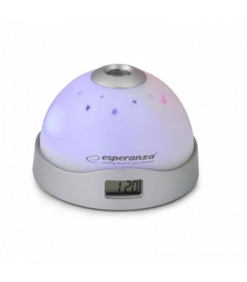 Esperanza Cassiopeia EHC001 Часовник с проектор и аларма