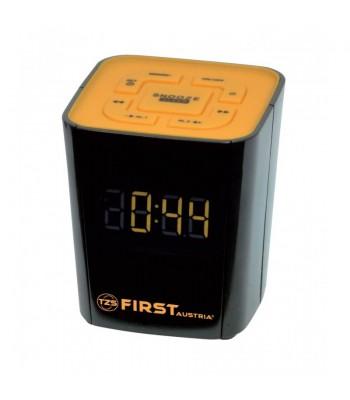 First FA-2406-2 Радио часовник
