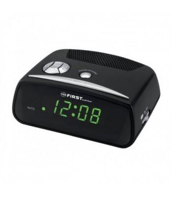 First FA-2410-BA Радио часовник