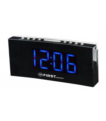 First FA-2420-4 Радио часовник