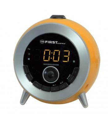 First FA-2421-6 Радио часовник