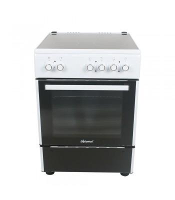 Diplomat ELC-VC601E Готварска печка