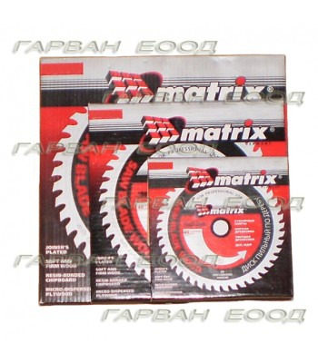 Matrix Plus DA-0154-07