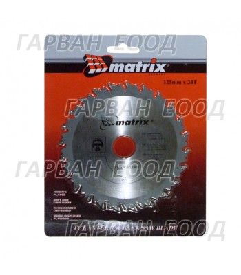 Matrix Plus DA-0253-04