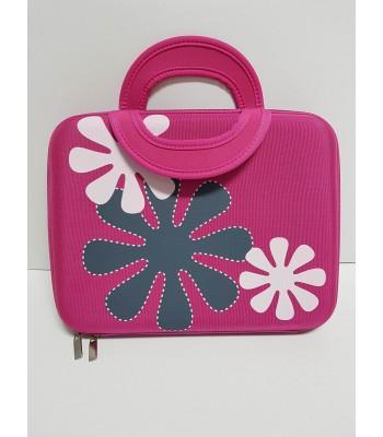 Eko 1025 12'' розова Чанта за лаптоп