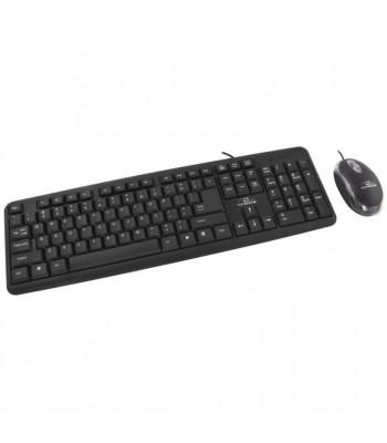 Esperanza Titanum Salem TK106 PC Клавиатура и мишка
