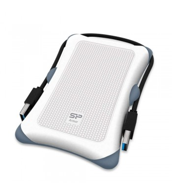 Silicon Power Armor A30 1TB White Външен Хард диск