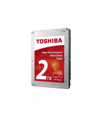 Toshiba PC P300 HDWD120UZSVA 2TB Вътрешен Хард диск
