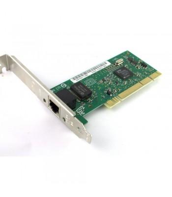 De Tech 19021 Intel Gigabit Ethernet Мрежова карта