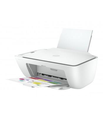 Hewlett Packard DeskJet 2710e A4 Color Мастилено струен Цветен Мултифункционален Wi-Fi Принтер