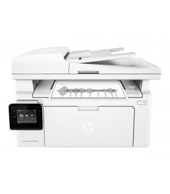 Hewlett Packard LJ Pro MFP M130fw Лазарен мултифункционален принтер