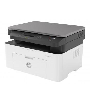 Hewlett Packard Laser MFP 135a Лазарен Мултифункционален Черно/бял Принтер