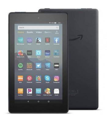 Amazon Fire 7 Black Таблет
