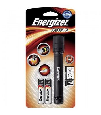 Energizer X Focus LP183