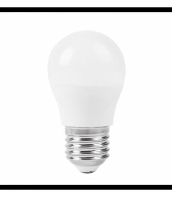 Lightex 170AL0000402 5W 220V E27 P45 Матирана NW 4000K LED Лампа