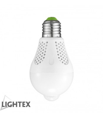 Lightex 650AZ0007010 LED лампа със сензор за движение