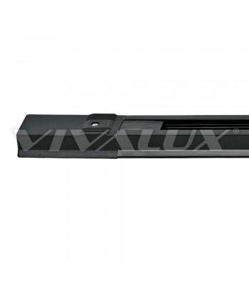 Vivalux VIV004071 Rail 2m/BK