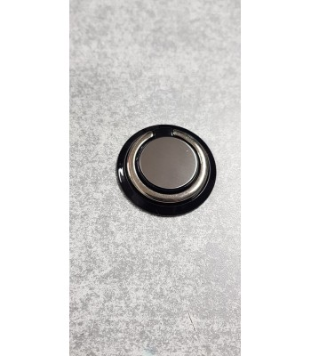 Pop Socket Ring black