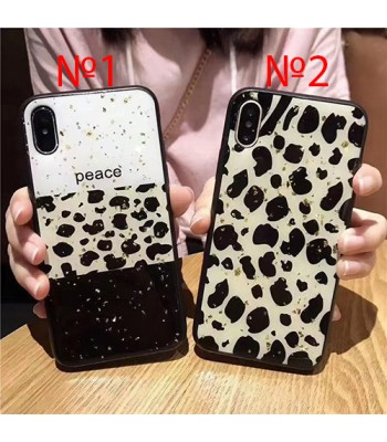 Apple iPhone 11 Pro TPU Leopard 1