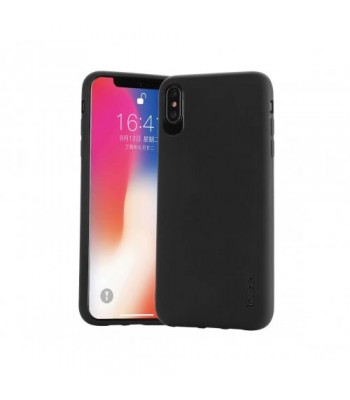 Apple iPhone 11 iPaky TPU Silicone black