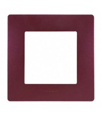 Legrand 397081 рамка лилава