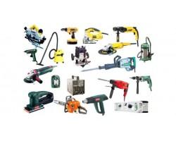 Професионални и хоби инструменти